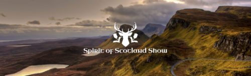 Spirit of Scotland Show Masthead